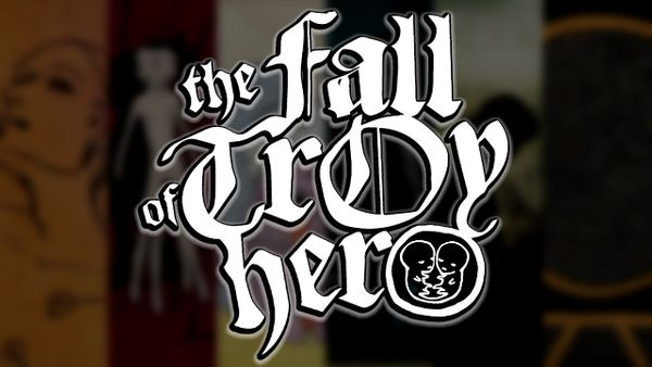 The Fall of Troy Hero