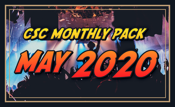 May 2020 - Live Songs