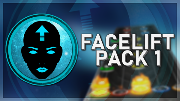 Facelift Pack 1