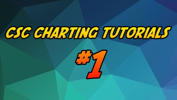 CSC Charting Tutorials